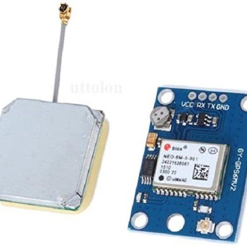 GPS Module NEO6MV2