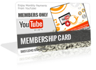 YouTube Secrets Coupon