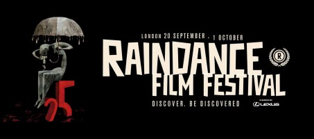 UTURN screening at Raindance Film Festival