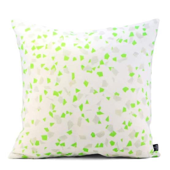Terrazzo Spring Cushion Cover