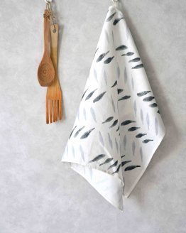 Viljakko Kitchen Towel Side Loop