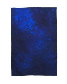 Metsis Blue Kitchen Towel