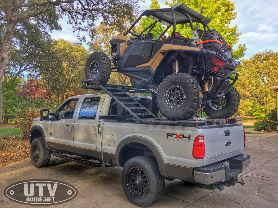 Chevy Lifted Sale