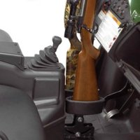 UTV GUN RACK, Manufacturer: KOLPIN, Manufacturer Part Number: 20073-AD, Stock Photo - Actual parts may vary.