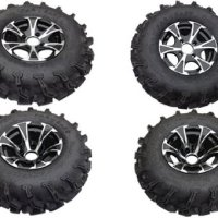 Massimo Motor UTV Wheel/Tire Combo