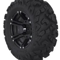 Pro Comp Tire 94126 Xtreme Trax ATV/UTV Tire - 26/11R14 (Rear)