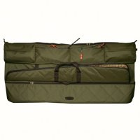 Classic Accessories Heritage Vehicle Gun Case, Loden/Plaid