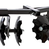 "Impact Implements Disc Plow (Gen 2) for ATV/UTV & 2"" Receivers"