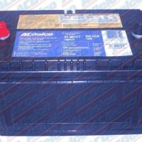 Ac Delco 31-901CT 60 Month Wet Battery New