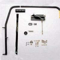 Yamaha DBY-ACC56-00-18 ATV Manual Lift Kit for Yamaha Grizzly 700