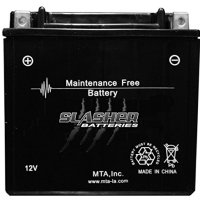 2008-2013 Kawasaki Teryx All Model(CN) ATV Sealed Maintenance Free Battery