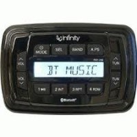 RZR 800 800S 900XP 570 JStrong J Strong Radio Roof Top Bluetooth Blue tooth with speakers #JST206BT