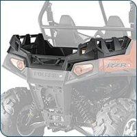 Polaris Bed Box Extender Kit POLARIS RANGER RZR 4 800 RANGER RZR 800 RANGER RZR S 800 RANGER RZR S 800 LE