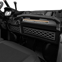 Can Am Defender HD8 HD10 dashboard dash net kit #715003129
