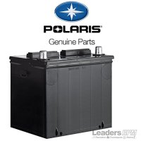 Polaris New OEM Battery 575 CCA FLOODED, 4014132-P Ranger Razor RZR Brutus