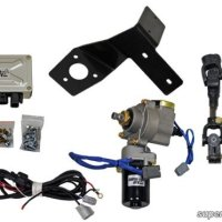 John Deere Gator HPX Power Steering Kit by EZ Steer. PS-JD-HPX