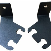 P/N:13210 Kawasaki Teryx Pillar Mount LED Light Brackets