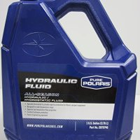 Polaris New OEM Brutus Hydraulic Fluid Oil Gallon 2879746