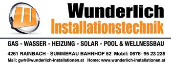 zuverlässigen Partner für Beratung, Verkauf und Montage von Gas-, Wasser-, Heizungs- und Haustechnikinstallationen