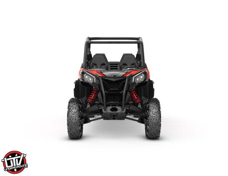 Can-Am Maverick Sport MAX DPS 1000R