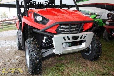2010 Kawasaki Teryx Hood