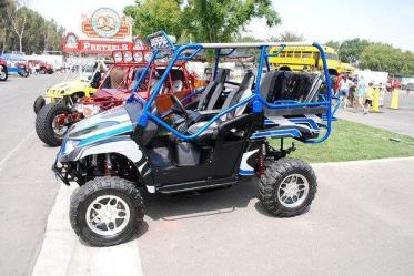 Extreme Motorsports Expo 2009