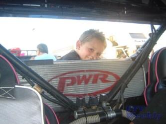 2009 MORE Powder Puff Race