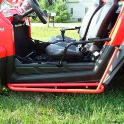 Racer Tech Polaris RZR 170 - Nerf Bars