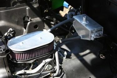 DASA Racing Kawasaki Teryx Intake and Oil Catch