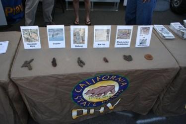 CA State Parks - Name That Poop