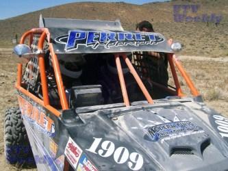 Vegas to Reno - Polaris RZR S