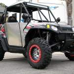 Zero Tolerance Polaris RZR S