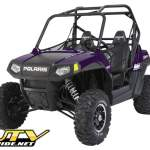 Polaris Announces 2010 Limited Edition ATVs and Side-by-Sides