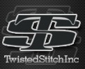 Twisted Stitch Seat Has Moved