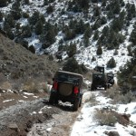 Mild to Wild Trail Ride Geared up Outdoor Enthusiast for the Reno Off-Road Motorsports Expo this Weekend