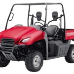 American Honda Announces More 2012 Models