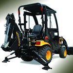 Curtis Introduces New WorkPro Cab System for Cub Cadet Yanmar Compact Tractors