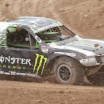 Casey Currie Takes 3rd In 2011 TORC Pro Light Championship