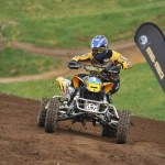Motoworks/Can-Am DS 450 Racers John Natalie And Joel Hetrick Earn Pro Class Podium At Muddy Creek