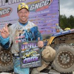 Can-Am ATV And Side-By-Side Racers Post Victories In GNCC Racing, TQRA MX Series