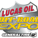 2012 LUCAS OIL OFF-ROAD EXPO ROLLS INTO POMONA FAIRPLEX THIS WEEKEND