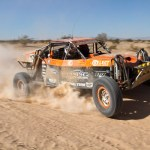 Team Effort Helps Banning Motorsports Post Solid Results At BlueWater Challenge