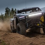 Come And Take It: Combine Force Wins Baja 1000, Secures Championship