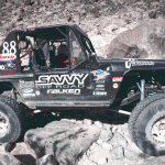 King Shock's Drivers Conquer 2013 King of the Hammers