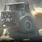 Jason Scherer Man Powers Every Rock Trail Twice at 2013 King of the Hammers