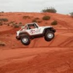 Raceline Wheels Enters New Jeep JK in Every Man Challenge