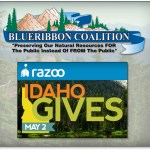"BRC Signs On To Participate In ""Idaho Gives"" Day"