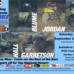 Dirt Riot 4WD Factory National Rampage and W.E. Rock PSC Grand Nationals Schedules Announced