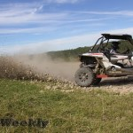 Seat Time – 2014 Polaris RZR XP1000