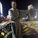 CAN-AM ATV RACERS WIN FOUR CLASSES AT GUSHER GNCC
